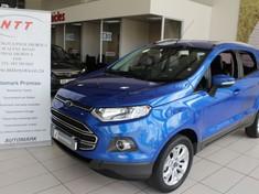 2017 Ford EcoSport 1.5TiVCT Titanium Auto Limpopo