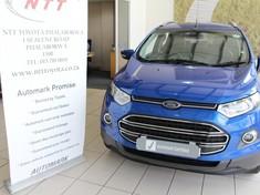 2017 Ford EcoSport 1.5TiVCT Titanium Auto Limpopo Phalaborwa_1