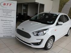 2019 Ford Figo 1.5Ti VCT Trend Limpopo