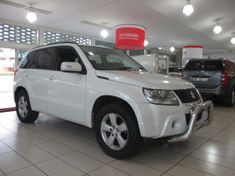 2011 Suzuki Grand Vitara 2.4 At  Kwazulu Natal Vryheid_1