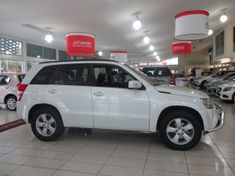 2011 Suzuki Grand Vitara 2.4 At  Kwazulu Natal Vryheid_2