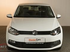 2020 Volkswagen Polo Vivo 1.6 Comfortline TIP 5-Door Gauteng Heidelberg_1