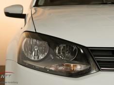 2020 Volkswagen Polo Vivo 1.6 Comfortline TIP 5-Door Gauteng Heidelberg_2