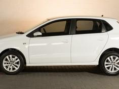 2020 Volkswagen Polo Vivo 1.6 Comfortline TIP 5-Door Gauteng Heidelberg_3