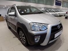 2018 Toyota Etios Cross 1.5 Xs 5Dr Western Cape Paarl_0