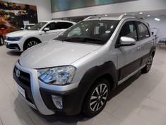 2018 Toyota Etios Cross 1.5 Xs 5Dr Western Cape Paarl_2