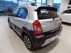 2018 Toyota Etios Cross 1.5 Xs 5Dr Western Cape Paarl_4