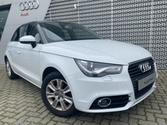 2013 Audi A1 Sportback 1.2t Fsi Attraction  Western Cape