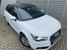 2013 Audi A1 Sportback 1.2t Fsi Attraction  Western Cape Paarl_1