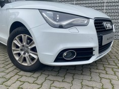 2013 Audi A1 Sportback 1.2t Fsi Attraction  Western Cape Paarl_2