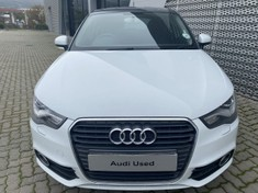 2013 Audi A1 Sportback 1.2t Fsi Attraction  Western Cape Paarl_3