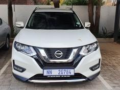 2020 Nissan X-Trail 2.5 Acenta 4X4 CVT Kwazulu Natal Newcastle_1