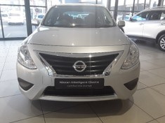 2018 Nissan Almera 1.5 Acenta Free State Bloemfontein_1