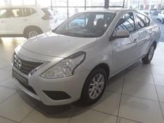 2018 Nissan Almera 1.5 Acenta Free State Bloemfontein_2