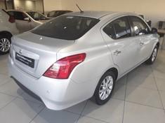 2018 Nissan Almera 1.5 Acenta Free State Bloemfontein_3