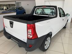 2020 Nissan NP200 1.6  Ac Safety Pack Pu Sc  Mpumalanga Secunda_1