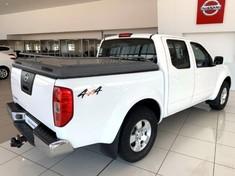 2011 Nissan Navara 2.5 Dci Se 4x4 Pu Dc  Mpumalanga Secunda_1