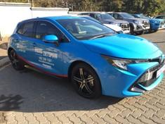 2019 Toyota Corolla 1.2T XS CVT 5-Door Gauteng Pretoria_1