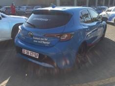 2019 Toyota Corolla 1.2T XS CVT 5-Door Gauteng Pretoria_3
