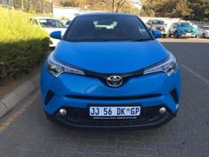 2019 Toyota C-HR 1.2T Plus CVT Gauteng