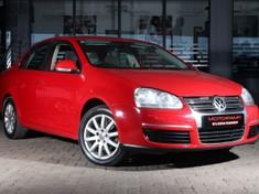 2007 Volkswagen Jetta 1.9 Tdi Comfortline  North West Province
