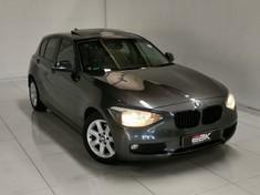2012 BMW 1 Series 116i 5dr (f20)  Gauteng