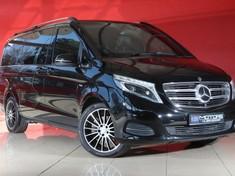 2016 Mercedes-Benz V-Class V250 Bluetech Avantgarde Auto North West Province Klerksdorp_0