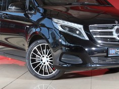 2016 Mercedes-Benz V-Class V250 Bluetech Avantgarde Auto North West Province Klerksdorp_1