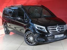 2016 Mercedes-Benz V-Class V250 Bluetech Avantgarde Auto North West Province Klerksdorp_2