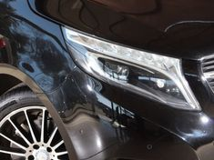 2016 Mercedes-Benz V-Class V250 Bluetech Avantgarde Auto North West Province Klerksdorp_4