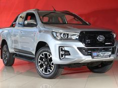 2020 Toyota Hilux 2.8 GD-6 RB Raider Auto P/U E/CAB North West Province