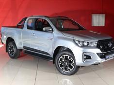 2020 Toyota Hilux 2.8 GD-6 RB Raider Auto PU ECAB North West Province Klerksdorp_3