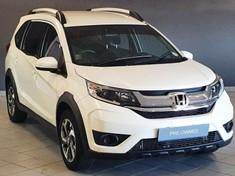 2017 Honda BR-V 1.5 Comfort CVT Gauteng Alberton_1