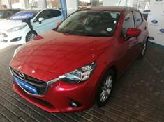 2016 Mazda 2 1.5 Dynamic Auto 5-Door Gauteng Johannesburg_2