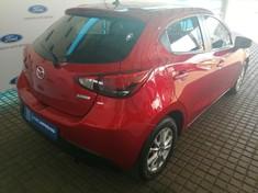 2016 Mazda 2 1.5 Dynamic Auto 5-Door Gauteng Johannesburg_4