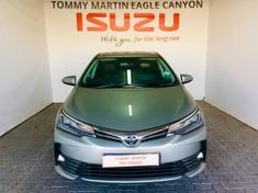 2018 Toyota Corolla 1.8 Exclusive CVT Gauteng Randburg_1