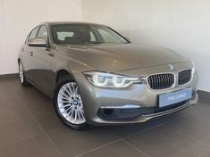 2018 BMW 3 Series 320D Luxury Line Auto Gauteng