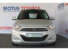 2018 Hyundai i10 1.1 Gls  Western Cape Brackenfell_1