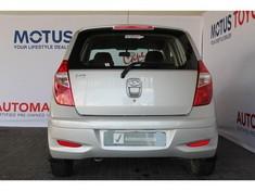 2018 Hyundai i10 1.1 Gls  Western Cape Brackenfell_4