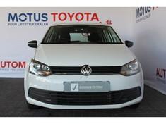 2018 Volkswagen Polo Vivo 1.4 Trendline 5-Door Western Cape Brackenfell_1