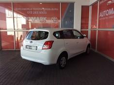 2017 Datsun Go 1.2 7 Seat Mpumalanga Middelburg_3
