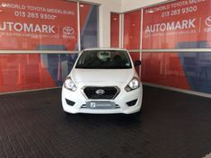 2017 Datsun Go 1.2 7 Seat Mpumalanga Middelburg_4