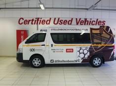 2020 Toyota Quantum 2.7 Sesfikile 16s  Western Cape Stellenbosch_1