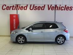 2011 Toyota Auris 1.6 Xr  Western Cape Stellenbosch_1