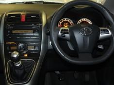 2011 Toyota Auris 1.6 Xr  Western Cape Stellenbosch_2