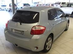 2011 Toyota Auris 1.6 Xr  Western Cape Stellenbosch_3