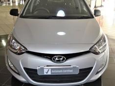 2014 Hyundai i20 1.2 Motion  Western Cape Tygervalley_1