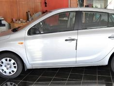2014 Hyundai i20 1.2 Motion  Western Cape Tygervalley_2