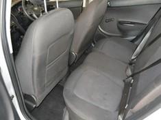 2014 Hyundai i20 1.2 Motion  Western Cape Tygervalley_4