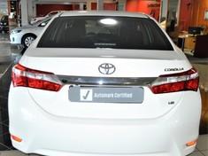 2017 Toyota Corolla 1.6 Prestige Western Cape Tygervalley_1